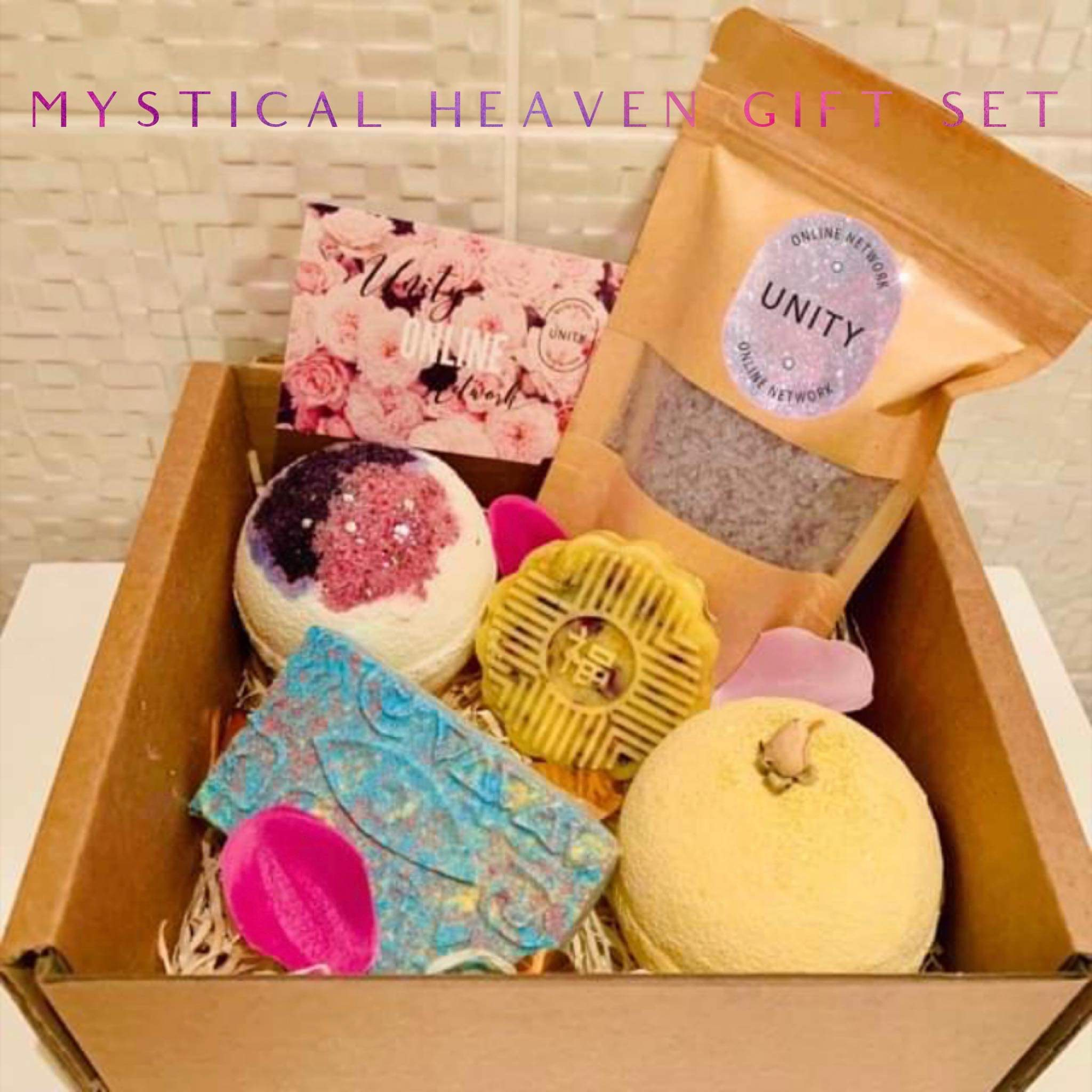 Mystical Heaven CBD Gift Set (7-10 working days)